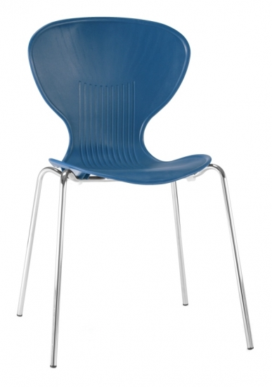Discover Haworth Stacking Chairs